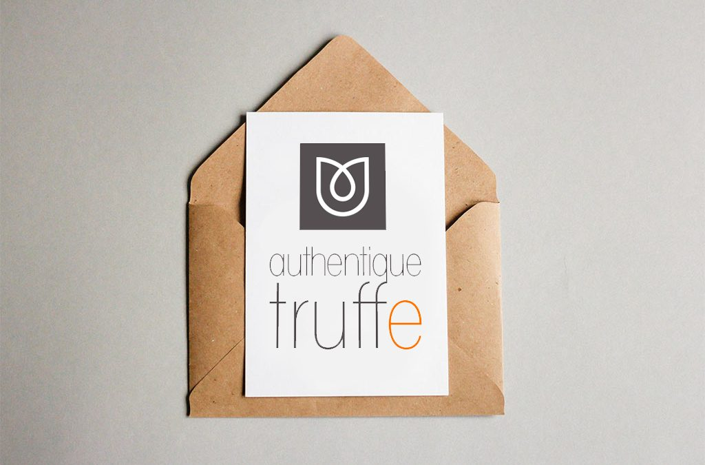 AUTHENTIQUE TRUFFE