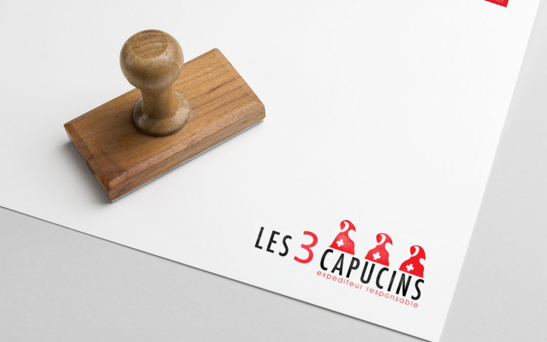 LES 3 CAPUCINS