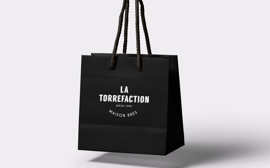 LA TORREFACTION