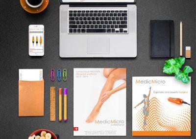 Medicmicro-Communication-globale